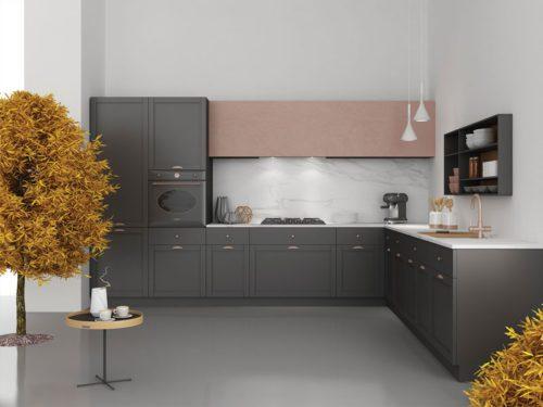 Showroom cucine